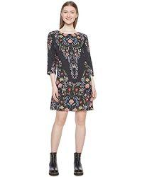 Desigual - Vest_clementine Dress - Lyst