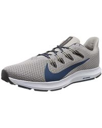 Quest 2 Running Shoes Gray