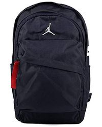 selezione migliore 19100 8972d Nike Air Backpack Men's Backpack In Black for Men - Lyst