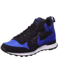 Nike - Internationalist Mid, 's Sports Shoes - Lyst
