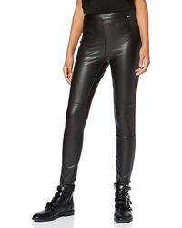 Guess Magali Leggings - Noir