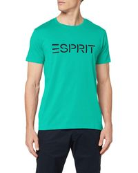 Esprit 129ee2k010 T-shirt - Multicolour
