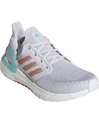 adidas - Ultraboost 20 Primeblue Running Shoe - Lyst