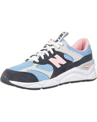 New Balance - Sneaker X-90 Reconstructed anthrazit - Lyst