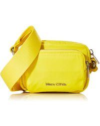 Marc O'polo Susi Mini Crossbody Juicy Lime - Yellow