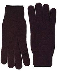 Lacoste - Herren Handschuhe Rv8030 - Lyst