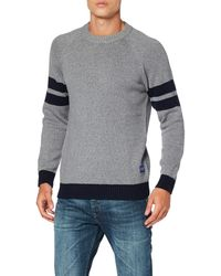 Pepe Jeans Jimy Jumper, - Grey