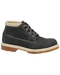 Timberland - Nellie Double Wp Ankle Boot - Lyst