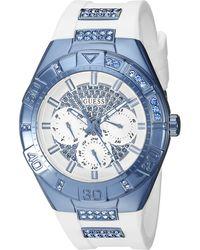 Guess Orologio - - - U0565L3 - Blu