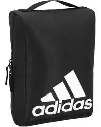 adidas Stadium Ii Team Glove Bag - Black