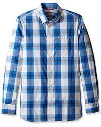 Victorinox - Bond Long Sleeve Shirt - Lyst