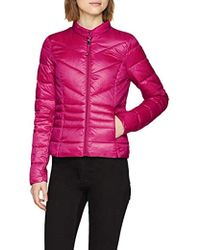 Vero Moda - Vmsiv Soraya Short Jacket Boos - Lyst
