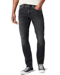 Tommy Hilfiger CORE BLEECKER SLIM JEAN Jeans - Noir