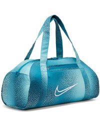 Nike Gym Club Sporttasche Bag - Blau