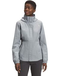 The North Face Resolve Parka II - Gris