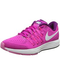 Nike Air Zoom Vomero 11 Training Running Shoes - Pink