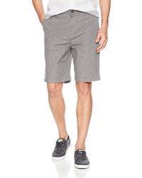Billabong Carter Shorts - Grey