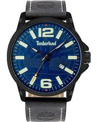 Timberland Reloj de Vestir TBL15905JYU.03-G - Multicolor