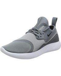 Nike Lunarcharge Essential - Grey
