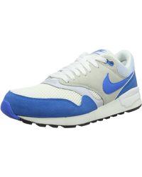 Nike Air Odyssey - Blue
