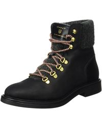 GANT Footwear Ashley Stiefel - Schwarz
