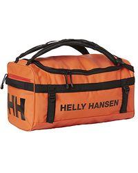 Helly Hansen Classic Duffel Bag - Multicolour