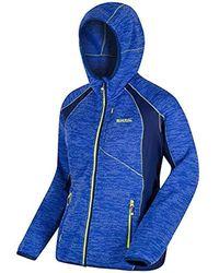 4c4ed669b7756 Willowbrook Ii Fleece Jacket, Women's, Willowbrook Ii - Blue