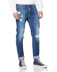 Calvin Klein - Ckj 058 Slim Taper Jeans - Lyst