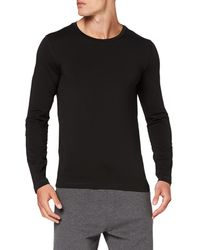 CARE OF by PUMA Long Sleeve Active T-shirt - Black