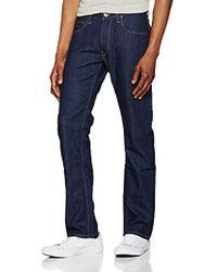 Lee Jeans Daren Zip Fly Jeans - Blau