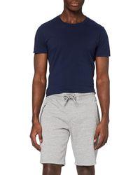 Superdry Short Pantalones Cortos - Gris