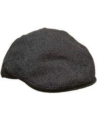 01b3e49e9 Balmoral Tweed Her Flat Cap - Gray