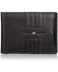Tommy Hilfiger - Heritage Extra Cc And Coin Wallet - Lyst