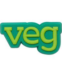 Crocs™ Jibbitz Veg One Size - Green