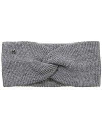 Esprit Headband - Grey