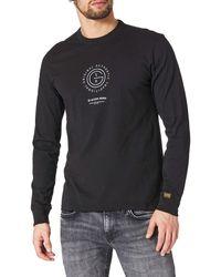 G-Star RAW - Reflective Multi Graphic Camiseta - Lyst