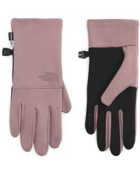 The North Face Etip Recycled Glove - Multicolore
