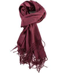 Guess SCIARPA Donna AW8288-POL03 Autunno/Inverno - Violet