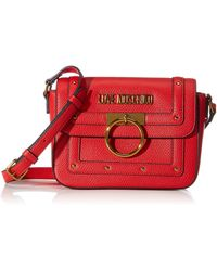Love Moschino Jc4060pp1a - Rosso