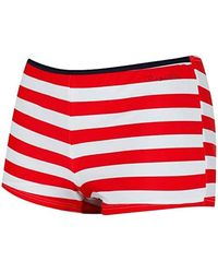 Regatta Aceana Short Bikini - Rojo