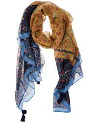 Pepe Jeans Alejandra Cold Weather Scarf - Multicolour