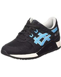 Asics - Gel-lyte Iii, Unisex Adults' Trainers - Lyst