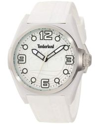 Timberland Unisex 13328jpws_01 Radler Analog 3 Hands Date Watch - Multicolor