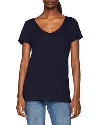Esprit - 048ee1k005 Camiseta - Lyst