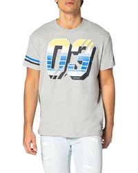Superdry - M1010960A Camiseta - Lyst