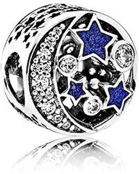 PANDORA - Abalorios Mujer plata - 791992CZ - Lyst