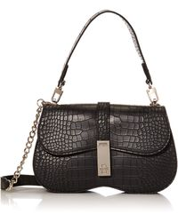 Guess - Borsa a tracolla Asher - Lyst