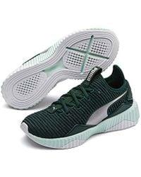 PUMA - Defy Tz Wn's Fitness Shoes - Lyst