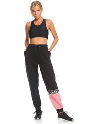 Roxy Pantalon de Jogging - - S - Noir