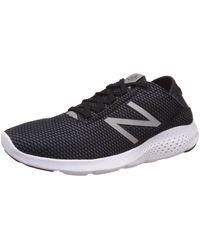 New Balance Vazee Coast Running Shoes - Black
